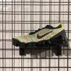 Nike w Air VaporMax Flyknit 3 Multi-Color