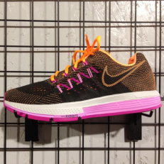 Nike W Air Zoom Vomero 10 - Bright Citrus/ Black - Fuchsia Glow/ Flash