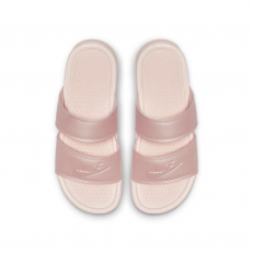 Nike W Benassi Duo Ultra Slide - Echo Pink/ Rose Echo