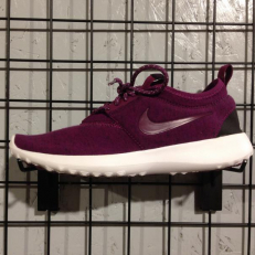 Nike W Juvenate TP - Mulberry/ Mulberry - Black - White