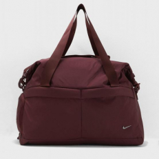 Nike W Legend Club Training Bag - Burgundy Crush
