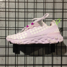 Nike React Element 55 - Barely Grape