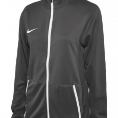 Nike W Rivalry Full-Zip Jacket - Black/ White