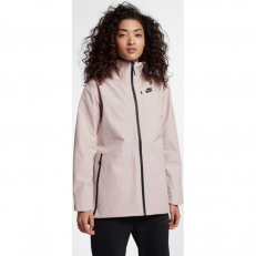 Nike W Sportswear Tech Pack Hooded Jacket - Light Mauve