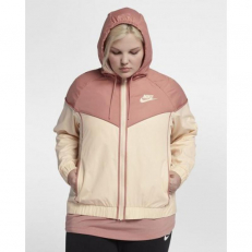 Nike Windrunner (Plus Size) 'Guava Ice'