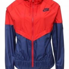 Nike WMNS Full Zipped Windrunner