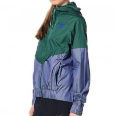 Nike WMNS Windrunner (Green & Blue)