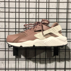 Nike W Air Huarache Run - Smokey Mauve/ Summit White - Diffused Taupe