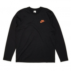 Nike X DSM 30th Anniversary JDI Special Long Sleeve Tee- Black