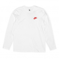Nike X DSM 30th Anniversary JDI Special Long Sleeve Tee - White