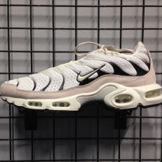 NikeLab Air Max Plus 'Sail Black'