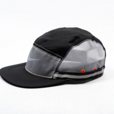 NikeLab Collection Ispa AW84 Adjustable Cap - Black