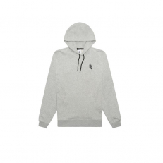 NikeLab Essentials PO Hoody 'Grey Heather'