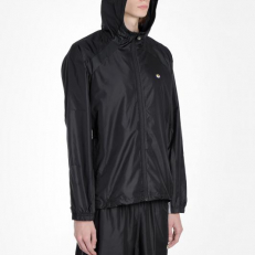NikeLab TN Track Jacket - Black/ Anthracite