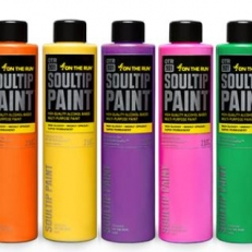 OTR.901 SOULTIP PAINT - HIGH-QUALITY ALCOHOL-BASED MULTI-PURPOSE PAINT