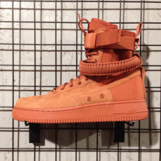 SF AF1 Dusty Peach