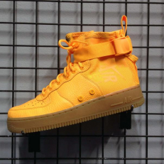 Nike SF Air Force 1 Mid 'OBJ'