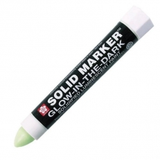 Solid Marker - Glow in the Dark