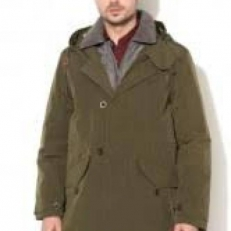 Timberland 3in1 Coat