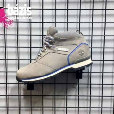 Timberland Boots (Grey)