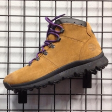 Timberland World Hiker Mid Boots