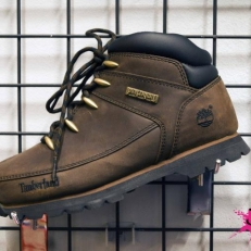 Timberland Youth Bakancs