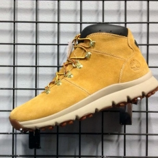 Timberlnad World Hiker Boots